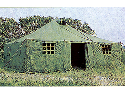 81型班用帐篷