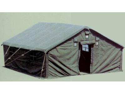 93型班用棉帐篷