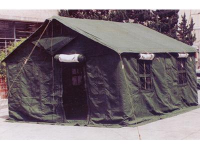 84A型班用棉帐篷