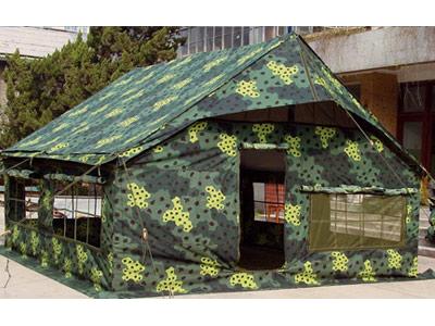 班用单帐篷