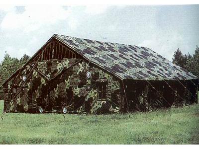 96型通用指挥帐篷
