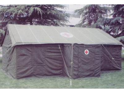 95型通用卫生帐篷